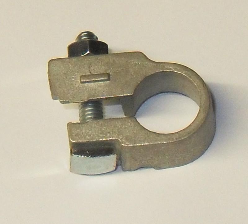 Batterieklemme Flachpol p.f. Ford [28520]