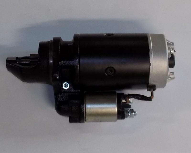 Anlasser p.f. Mercedes A0011519601 [36-000021]