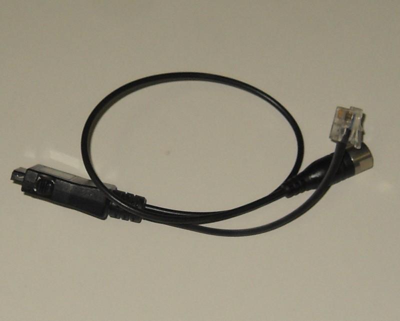 Adapterkabel Hama p.f. Siemens S6 Liberty [36529]