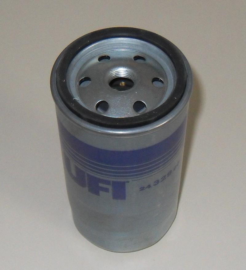 Kraftstofffilter p.f. IVECO 1900953 [38-000007]