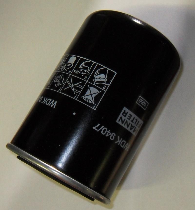 Kraftstofffilter p.f. IVECO Stralis 2995711 [38-000008]