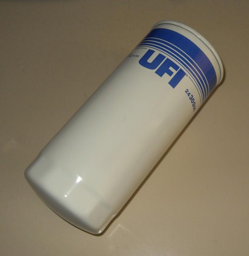 Kraftstofffilter p.f. DAF95 bis Bj. 8/96  247138 [38-000345]