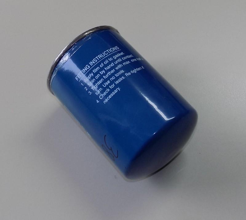 Kraftstofffilter p.f. Scania 1341638 [38-000449]