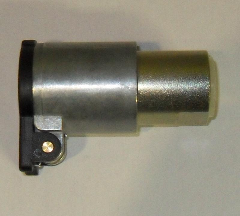 Kupplungsmuffe IG M22x1,5 mit Schiebehülse und Deckel [405184]