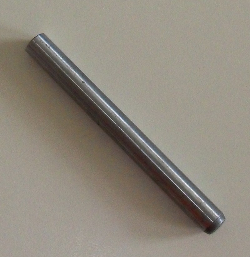 Stützbolzen 10x100mm p.f. TATRA [5202119]