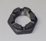 Kronenmutter M27x1,5 DIN937 flach [937.24X1,5]