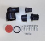 Reparatursatz Kompaktstecker 7-polig p.f. MAN + Mercedes