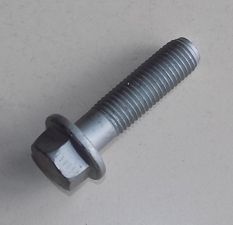 Bundschraube M16x60 DIN6921 G12.9 [6921.16X60]