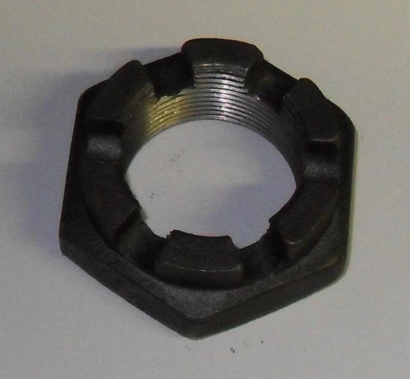 Kronenmutter M30x1,5 DIN935 [935.30X1,5]