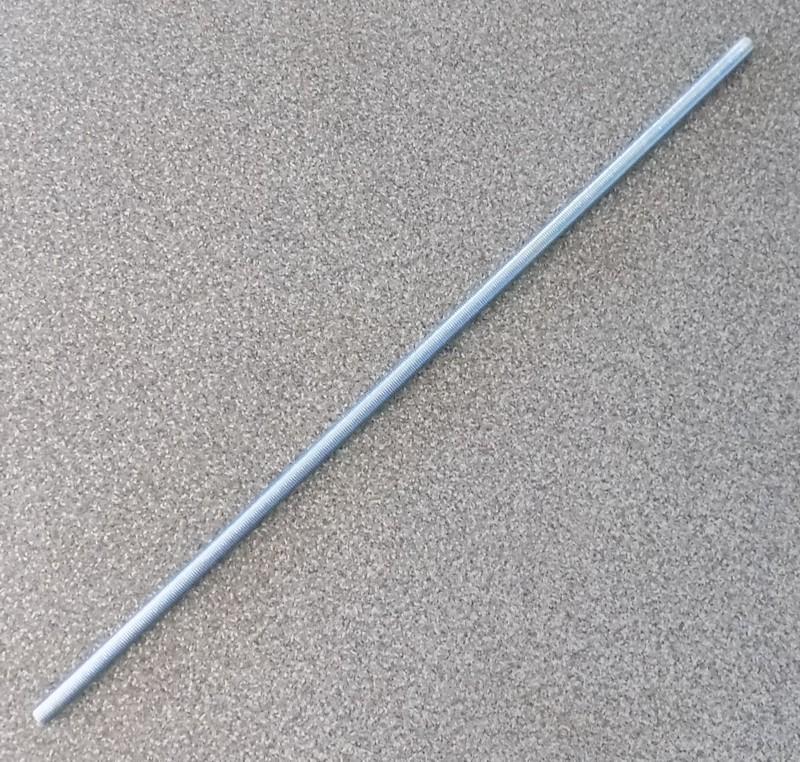 Gewindestange M24x1000 DIN975 G8.8 verzinkt [975M24]