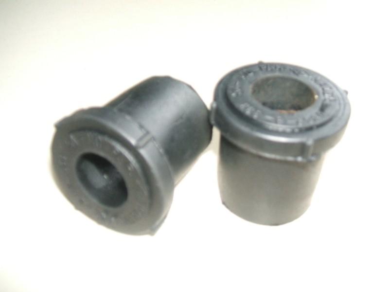 Gummi-Halbbuchse 17x32/39x31 p.f. Mazda, Ford, Nissan [423U]