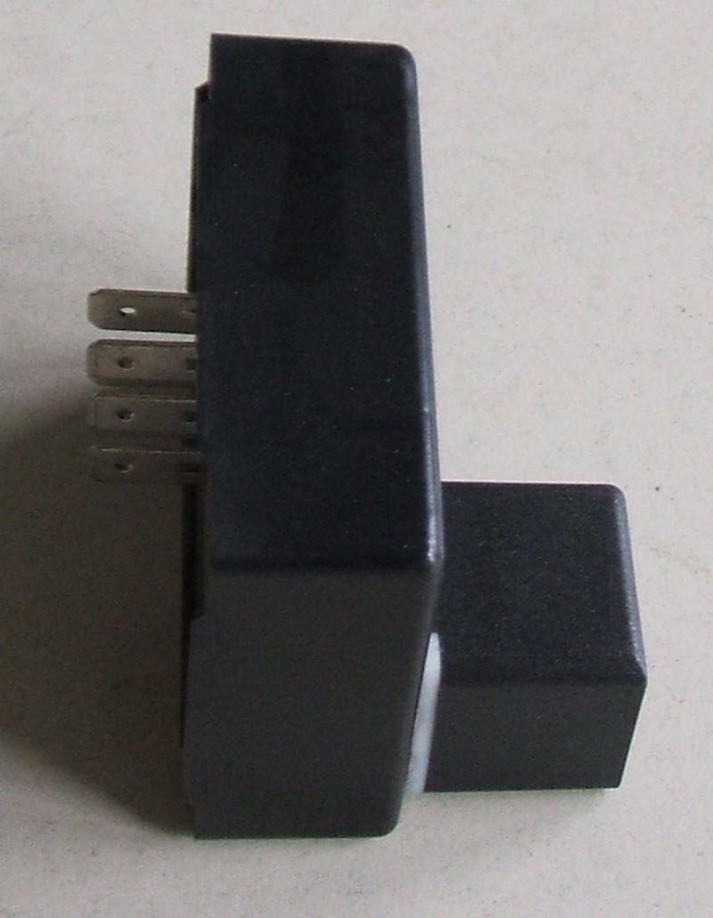 Steuergerät Wisch/Wasch p.f. MAN 81259020147 [5WG004861011]