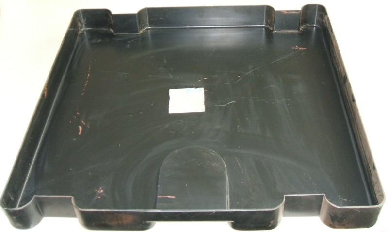 Deckel für Werkzeugkasten [090.642-00]