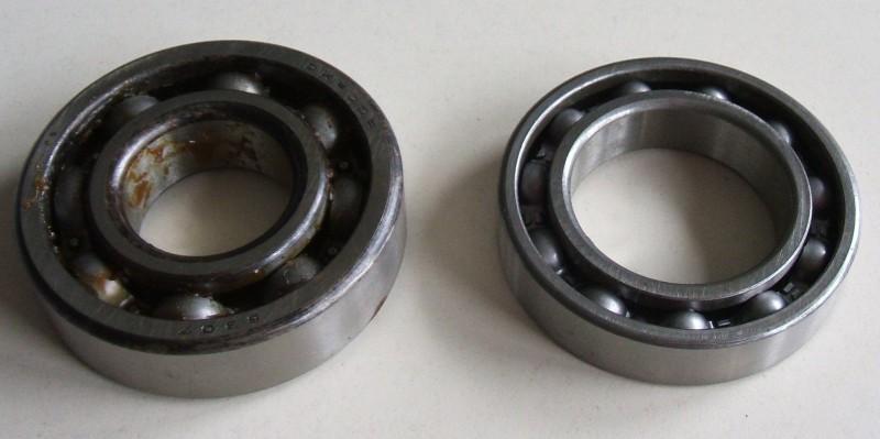 Radlagersatz p.f. WARTBURG [32180001]