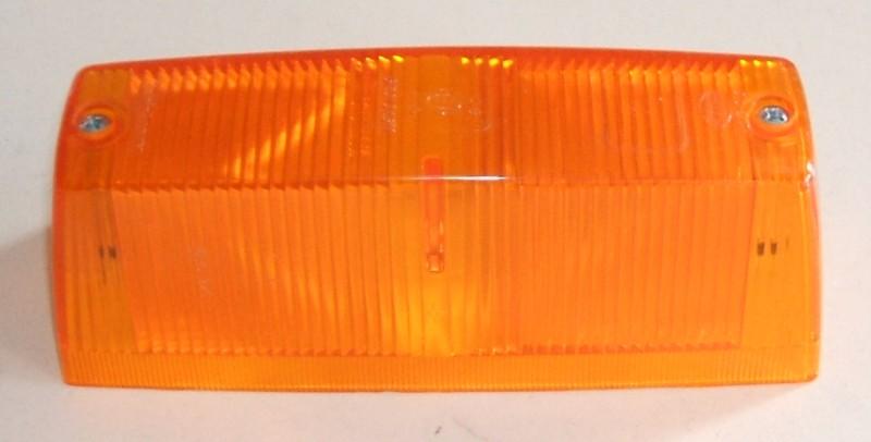 Lichtscheibe für Blinkleuchte rechts p.f. MAN [9EL110014001]