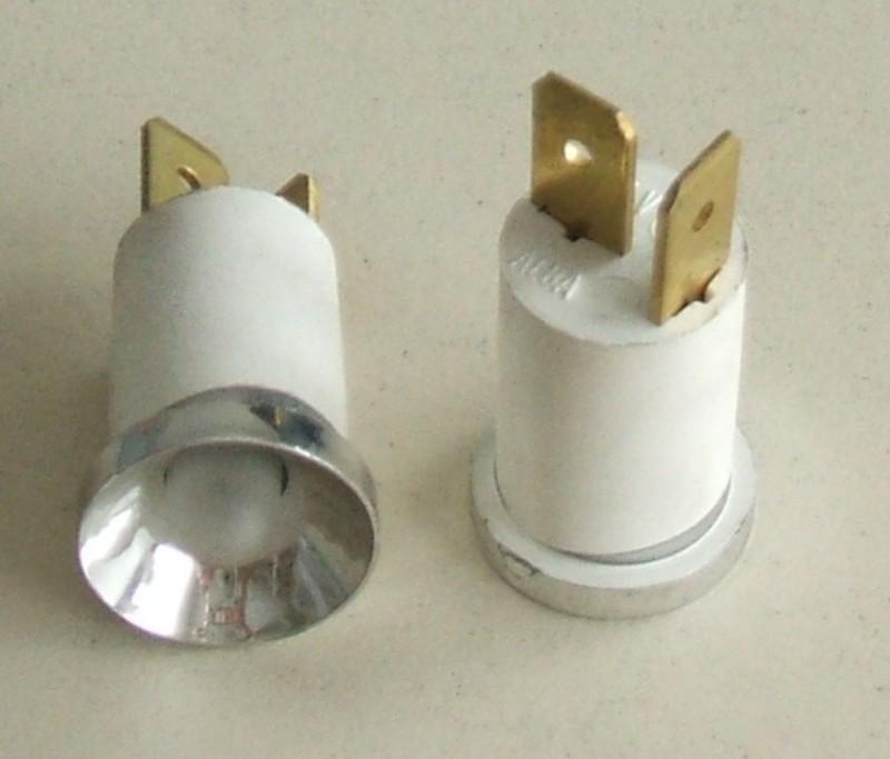 Kontrolllampe p.f. Mercedes [85785081]