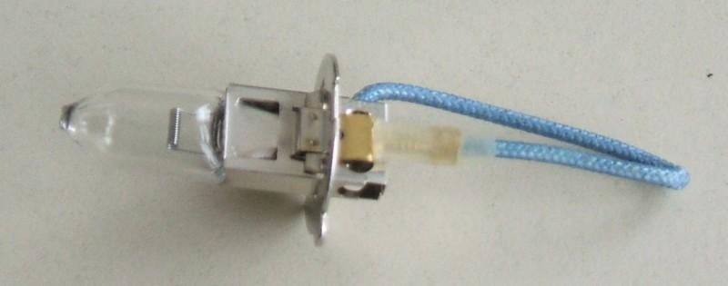 Lampe H3 [091312044]