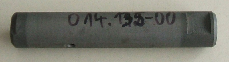 Federbolzen 25x140 p.f. Mercedes 3703220030 [014.135-00]