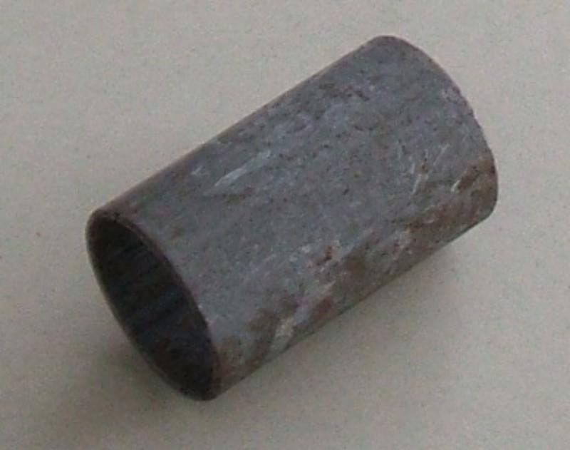 Stahlbuchse 33x36x60 [94000031]
