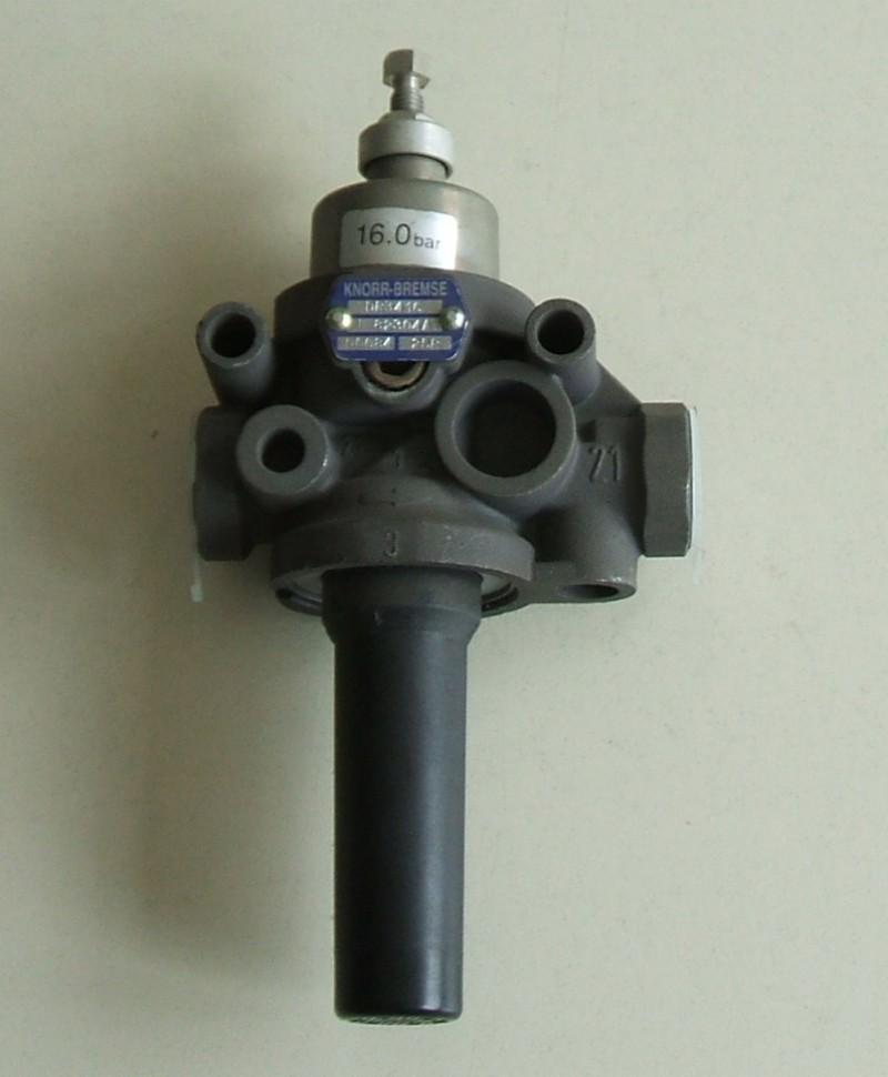 Druckregler I82304 p.f. MAN 81521016175 [DR3416AT]