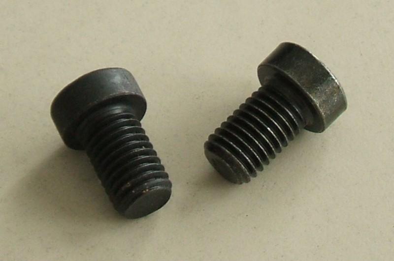 Zylinderschraube p.f. JOST Verschleißring SK2105-19 [SK2121-07]