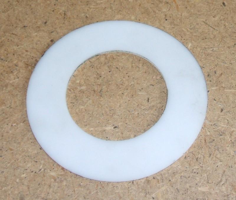 Scheibe Plast p.f. Rockinger Typ 400/430/460/500/530/560 [25352]