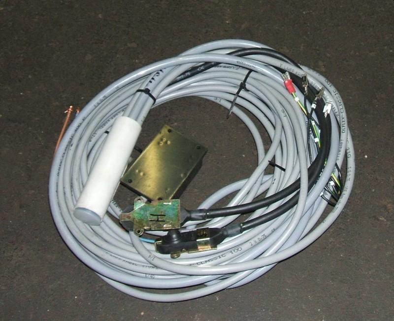 Kabelsatz kompl. für Ladebordwand von BÄR [01.115579]