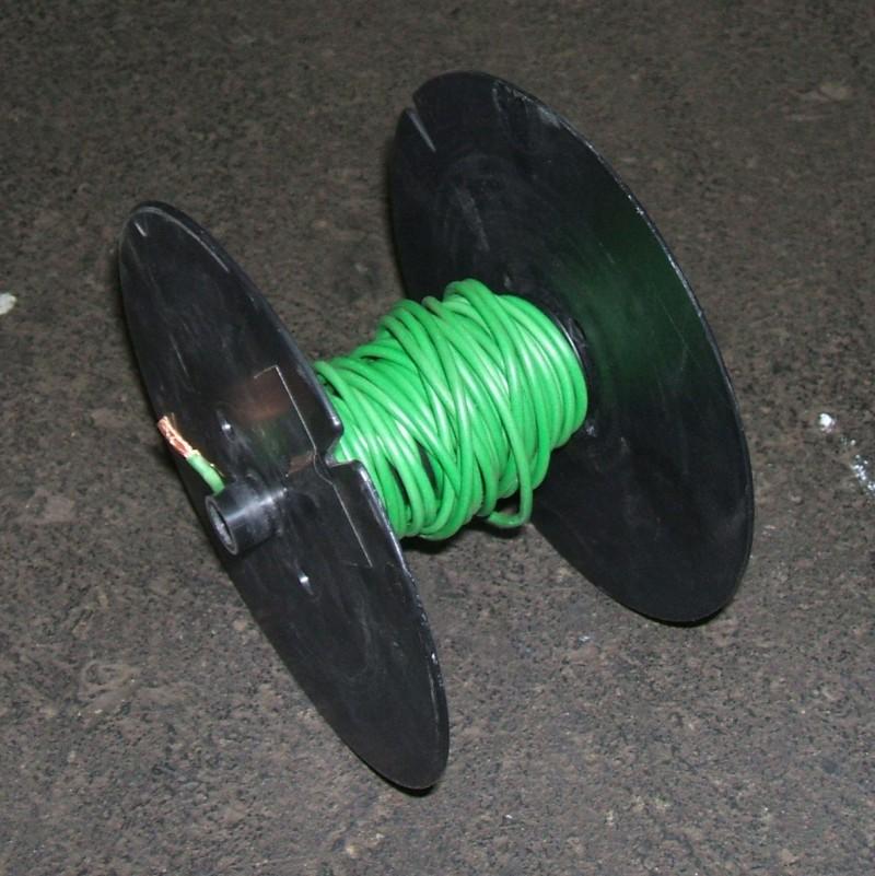 Kabel FLY 1,5 grün [099891105]
