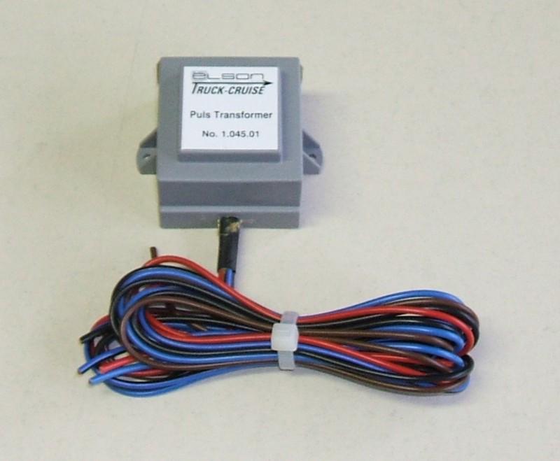 Impulsformer [1.045.01]