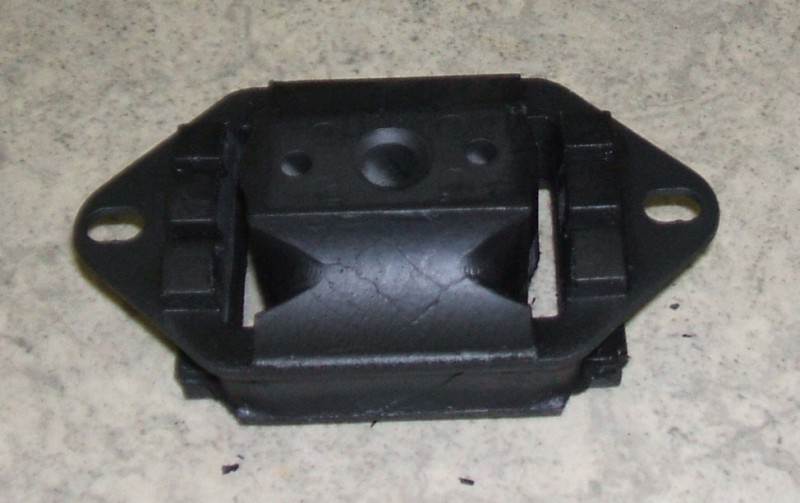 Getriebebock p.f. DAF400 [0481756]