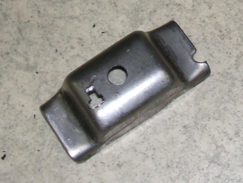 Getriebebock p.f. DAF400 [0494464]