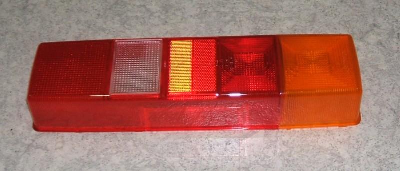 Lichtscheibe für Rückleuchte links f. DAF400 Pritsche [BBU3233]