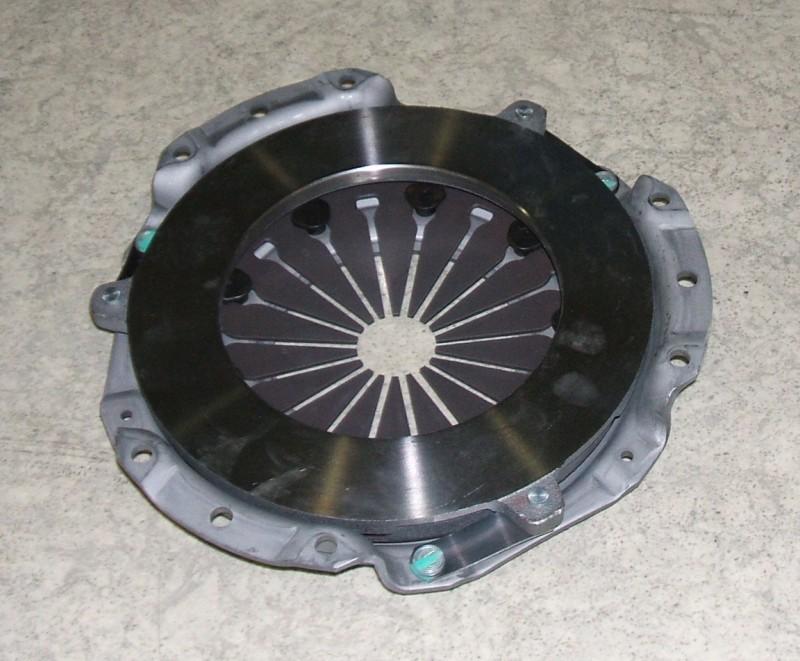 Kupplungsautomat Durchm: 235mm p.f. DAF400 [0759587R]