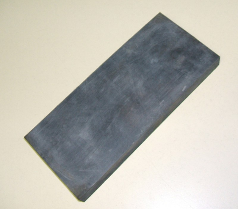 Gummiauflage Tandemhänger 220x95x20 [GSW0003001]