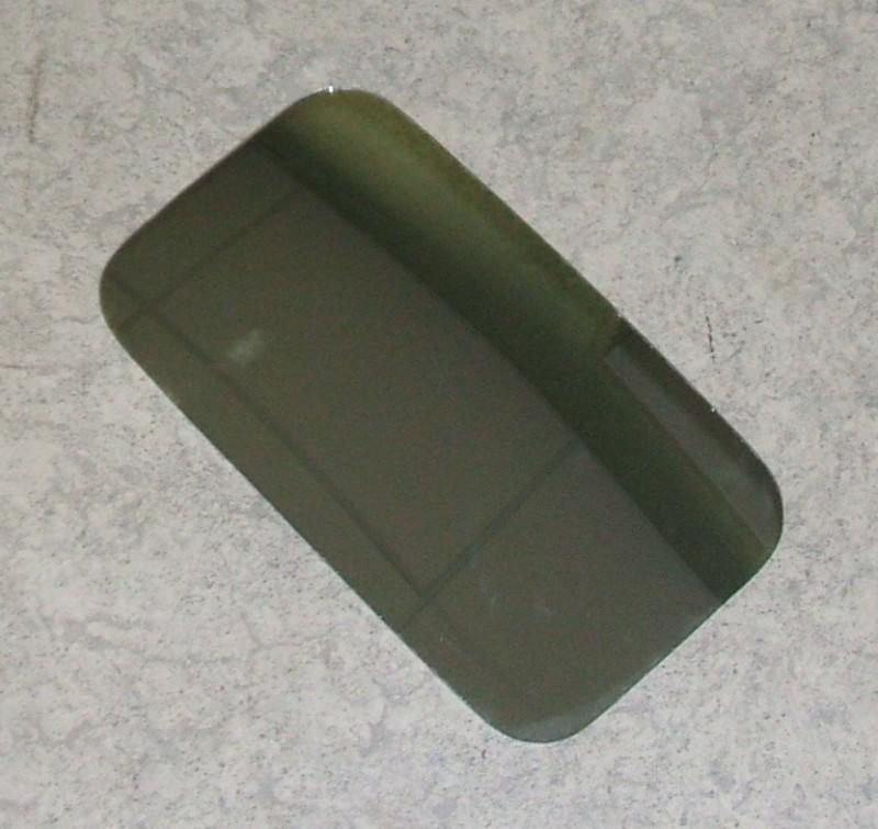 Ersatzglas 195x345 p.f. IVECO [028.019-00]