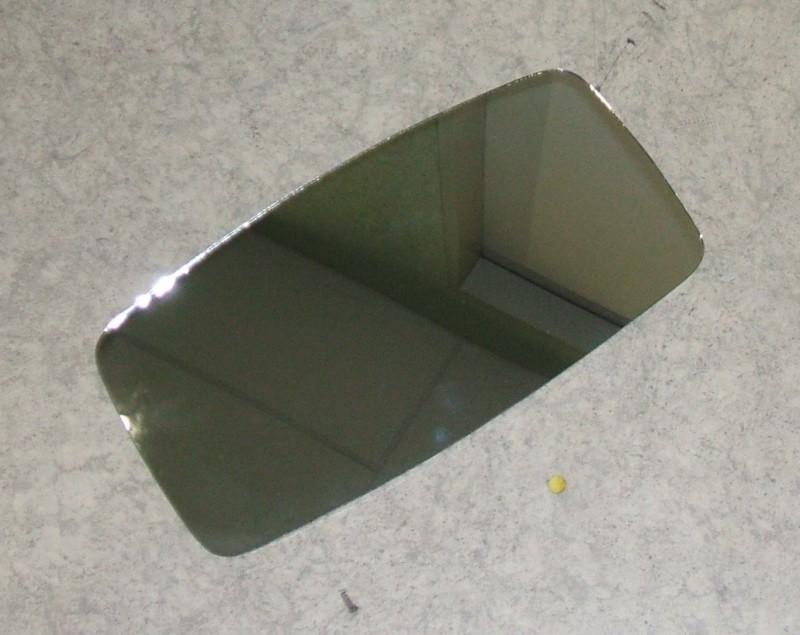 Ersatzglas 24V 221x417 p.f. Scania [128.015-00]