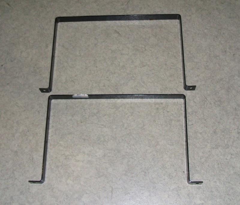 Halter für Werkzeugkasten (1 Paar) Flachstahl [090.643-00]