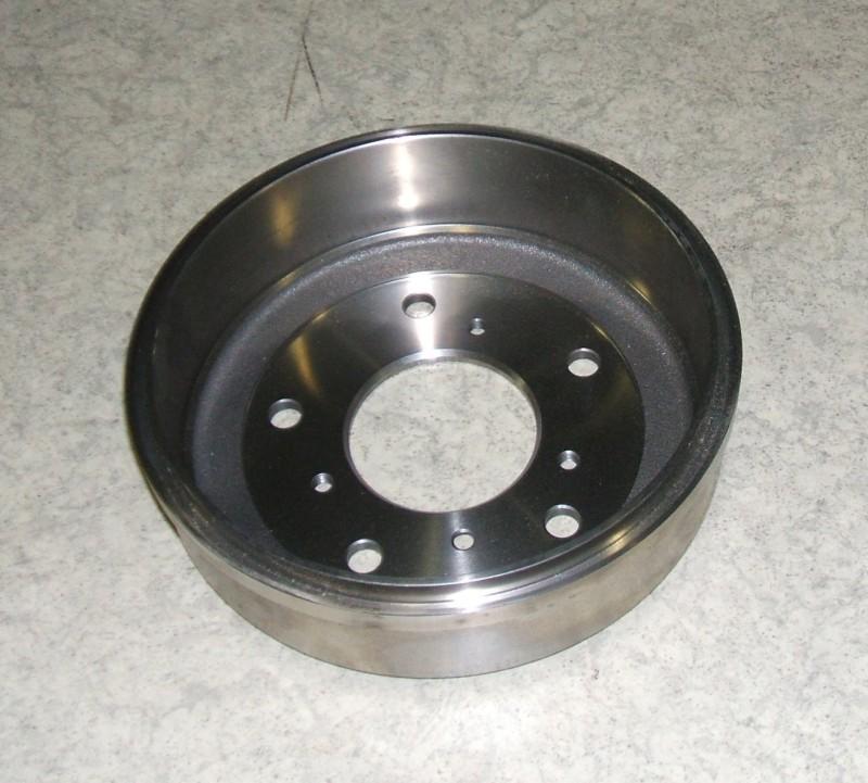Bremstrommel 252x63 p.f. VW LT28-35  281609617 [981000051]