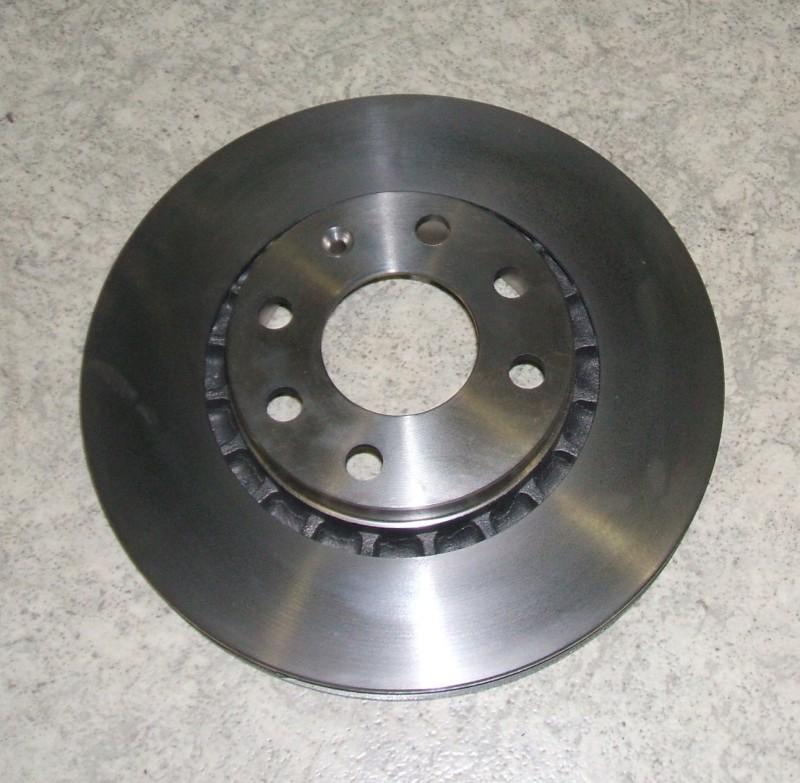 Bremsscheibe innenbelüftet p.f. Opel 569046 [98200056500]