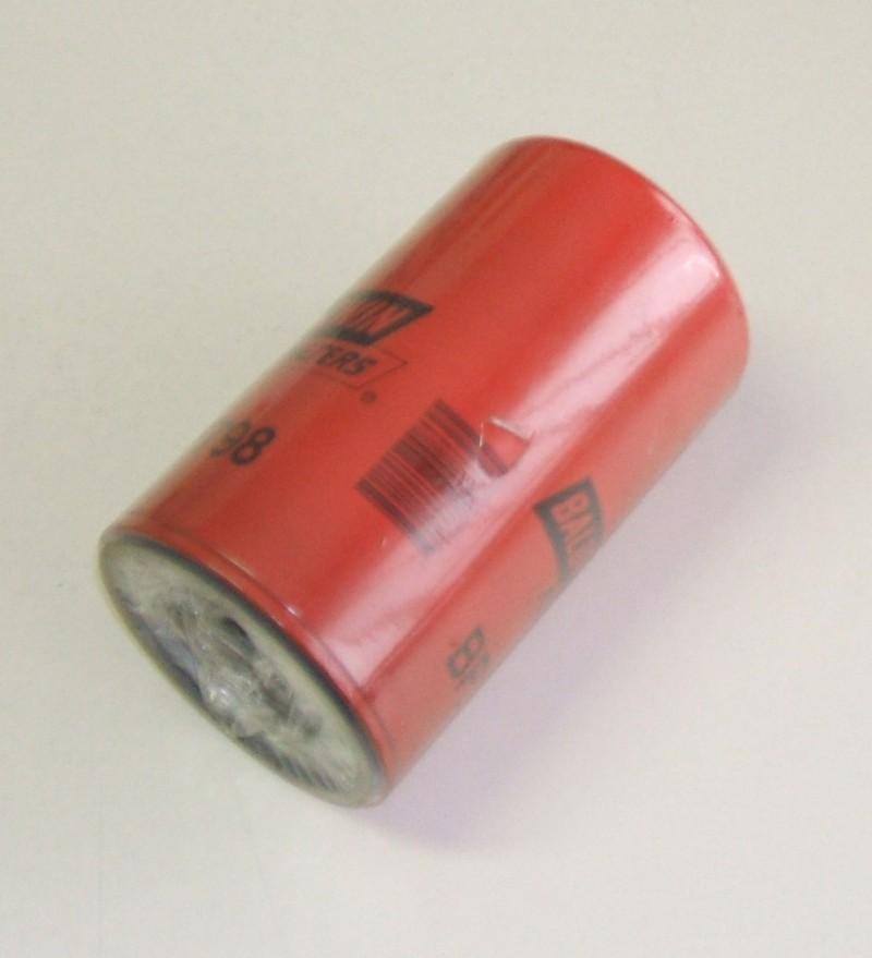 Kraftstofffilter p.f. Mitsubishi FH100 [ME056670]