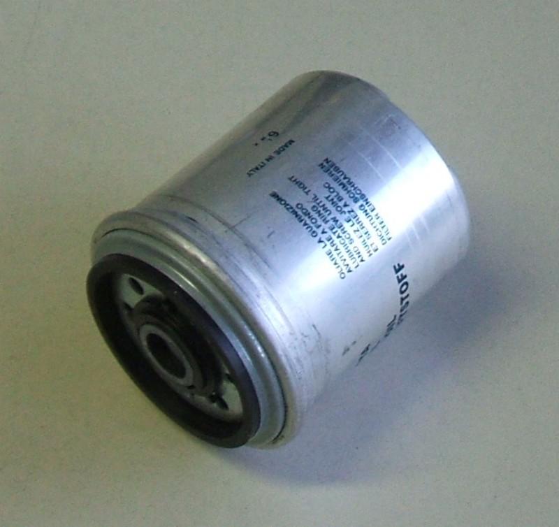 Kraftstofffilter p.f. Mercedes [030789123]