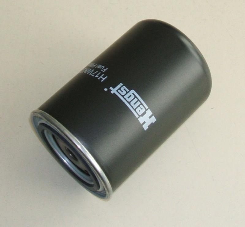 Kraftstofffilter (H17WK03) p.f. DAF 131869/5 [WDK940/5]