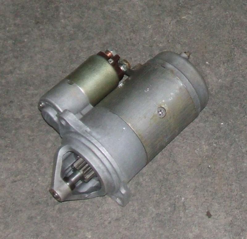 Anlasser 24V p.f.  IVECO/Fiat 42498138 [11060]