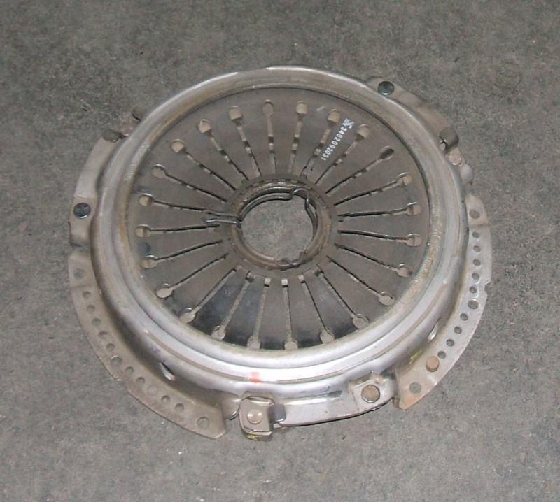 Druckplatte Kupplung p.f. IVECO EuroCargo 9801896 [3482092031]