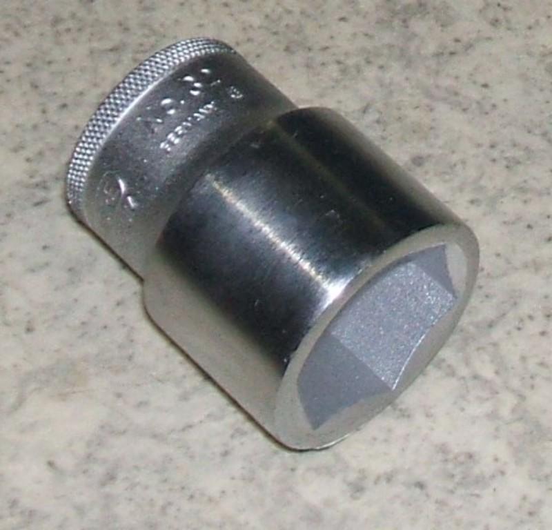 Stecknuss 3/4 30 mm [3230]