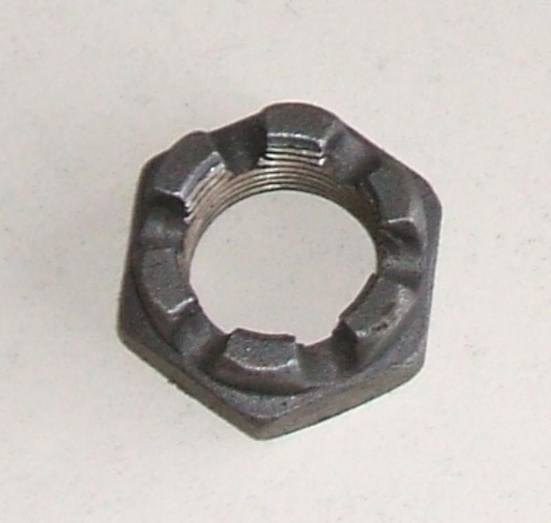 Kronenmutter M20x1,5  935-10 [800.520-05]