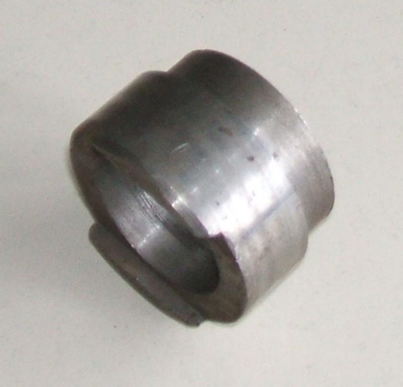 Einschweißbuchse 35/44mm mit Nut [074.525-00]
