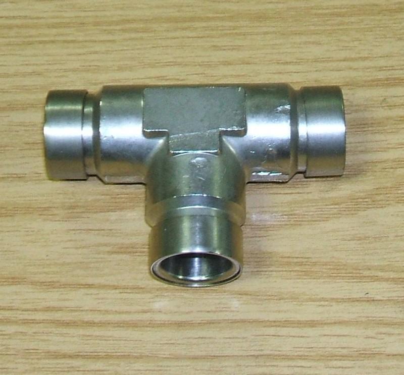 Schnellverbinder 20mm T-Stück [T7710.24]