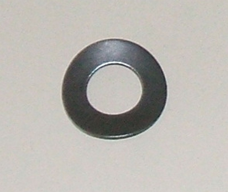 Federscheibe M10 DIN137 gewellt [137.020-B10]