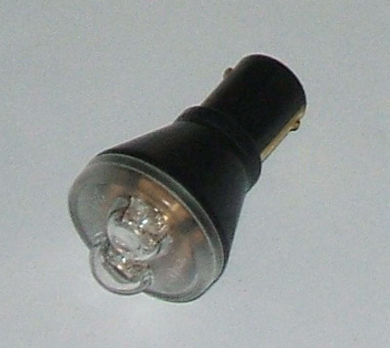 Glowpoint LED Lichtmodul 24-28V 1W [40199002]